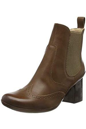 Neosens Damen S3052 Restored Skin Marsanne Kurzschaft Stiefel, (Cuero Cuero)