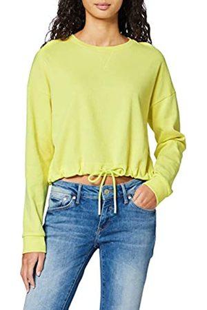 Mavi Damen Long Sleeve TOP Langarmshirt