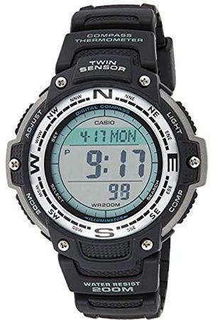 Casio Casio Collection Herren Armbanduhr SGW-100-1VEF