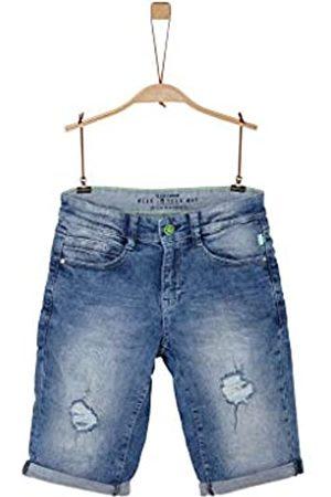 s.Oliver Jungen Shorts - Junior 402.10.004.26.181.2037879 Bermudas, Jungen