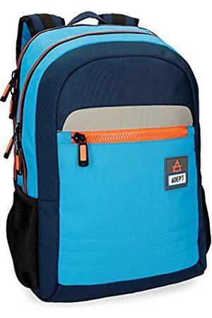 Adept Rucksack 44 cm für Laptop 15
