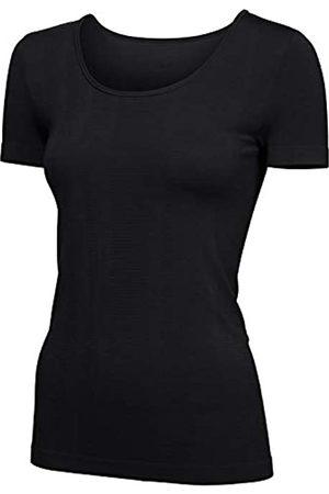 Schiesser Damen Sport Shirt 1/2 Thermounterwäsche - Oberteil