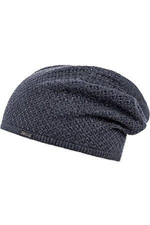 CAPO Capo Damen Knit Cotton Beanie Strickmütze