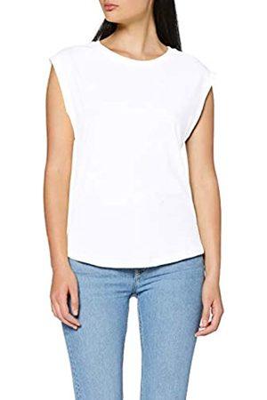 Urban classics Damen Ladies Basic Shaped Tee T-Shirt