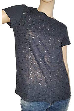 Mustang Damen Shirts - Damen Alina C Lace T-Shirt