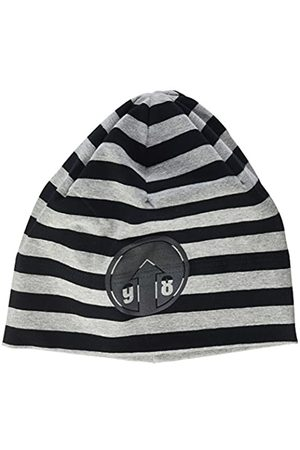 maximo Jungen Hüte - Jungen Beanie, Ringeljersey, gestreift Mütze