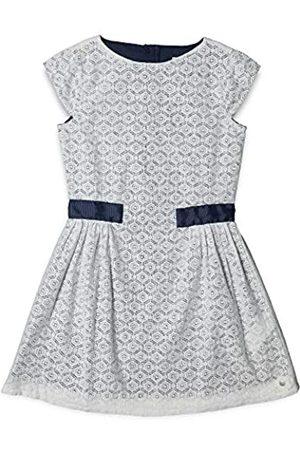 Esprit Mädchen Kleider - Mädchen Woven Dress SS Kleid