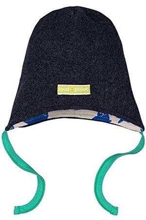 loud + proud Hüte - Baby-Unisex Wendemütze Fleece Aus Bio Baumwolle, GOTS Zertifiziert Mütze