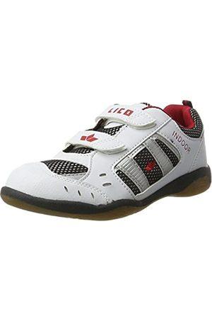 LICO Indoor V Unisex Kinder Multisport Indoor Schuhe, / Marine/