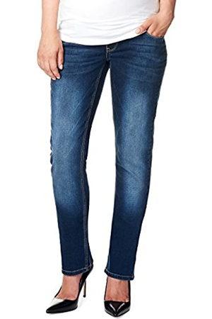 Noppies Damen Jeans OTB Comfort MENA Plus Umstandsjeans