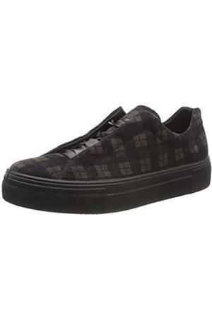 Legero Damen Lima Sneaker, (Lavagna (Dunkelgrau) 08)
