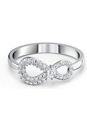 Swarovski Swarovski Damen-Ring Kristall Größe J 1/2 5535410