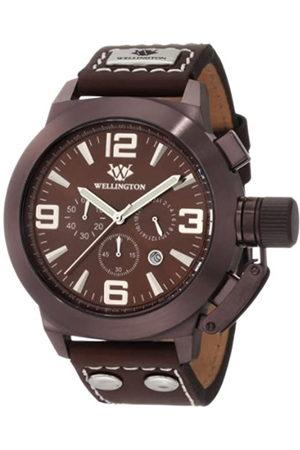 Daniel Wellington Wellington Herren-Uhren Chronograph WN103-995