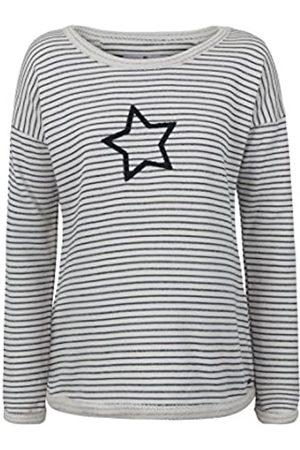 bellybutton Schwangerschaftsmode Damen 1/1 Arm Sweatshirt