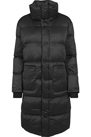 Urban classics Damen Ladies Oversized Puffer Coat Mantel