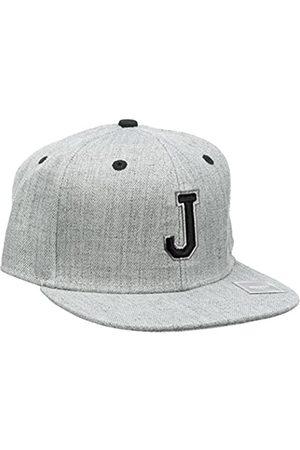 MSTRDS Jungen Caps - Unisex Letter Snapback J Baseball Cap