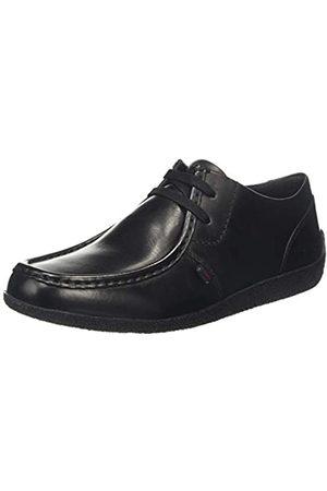 Kickers Herren Farndon Lace Slipper, (Black Blk)