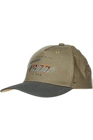 Camel Active Herren Hüte - Herren CAP-6-PANEL Schirmmütze