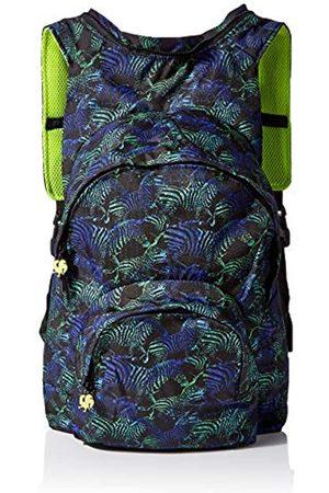 Morikukko Morikukko Unisex-Erwachsene Hooded Backpack Kool Rucksack