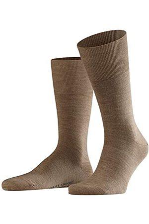 Falke Herren Socken Airport, mit Merinowolle und Baumwolle, Business Socken zum Anzug, , 39-40