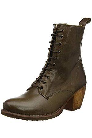 Neosens Damen Dakota Munson Kurzschaft Stiefel, (Kaki S3097)