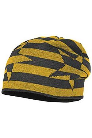 maximo Jungen Hüte - Jungen mit Blockringel und Sterne Mütze