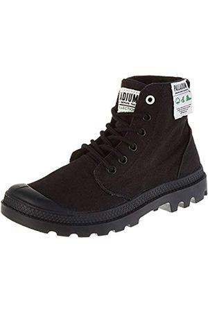 Palladium Herren Hi Organic U Hohe Sneaker, (Black/Black 466)