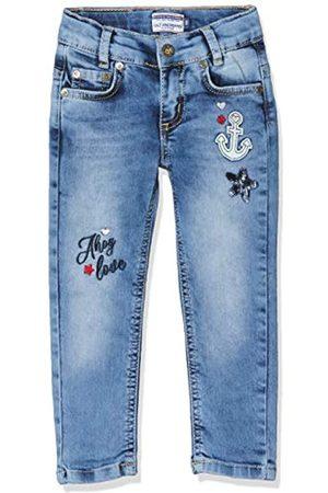 Salt & Pepper Salt & Pepper Mädchen 03120230 Jeans
