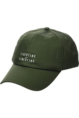 Libertine Libertine Libertine Libertine Unisex W. Logo Baseball Cap