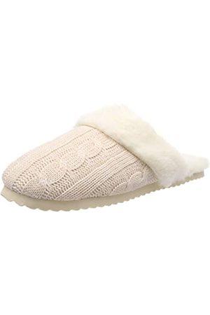 flip*flop Damen Slip Knit Sandalen