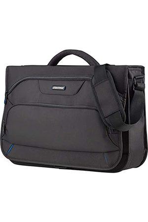 LIGHTPAK Lightpak Messengerbag SOLAR, Tragetasche aus Polyester, Business Umhängetasche mit Organizer-Fach Koffer, 43 cm