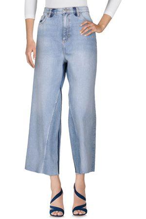MiH Jeans DENIM - Jeanshosen - on YOOX.com