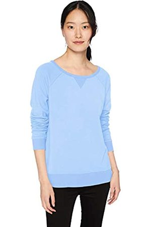 Daily Ritual Langes Baumwolle und Modal Dorito Fashion-Sweatshirts S