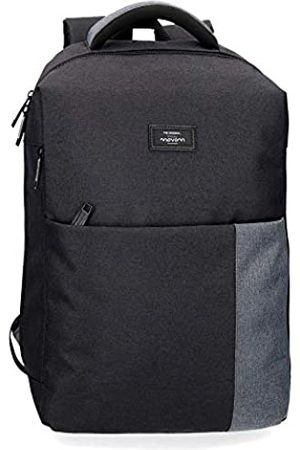 MOVOM MOVOM Band Rucksack 40 centimeters 15.6 (Negro)