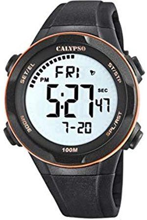 Calypso watches CalypsoWatches-HerrenUhrK5780/6