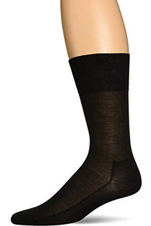 Falke Herren No. 4 Pure Silk M SO Socken