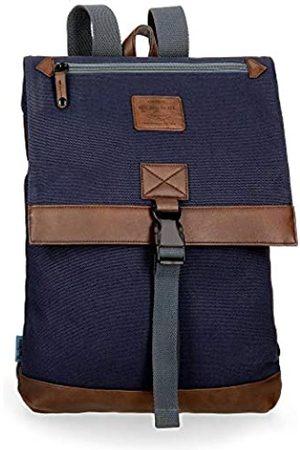 Pepe Jeans Pepe Jeans Oreglay Rucksack (Blau) - 7362261