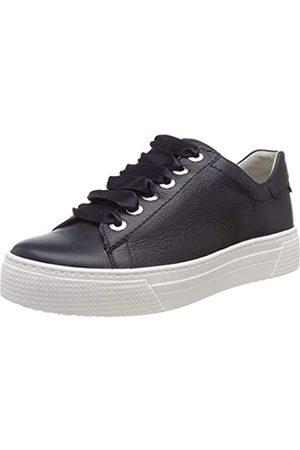 Semler Damen Alexa Sneaker, (Ocean 070)