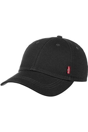 Levi's Levi's Herren Classic Twill Red Tab Baseball Cap