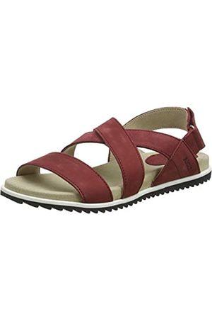 Aigle Damen Cayali Sneaker, (Amarante 001)