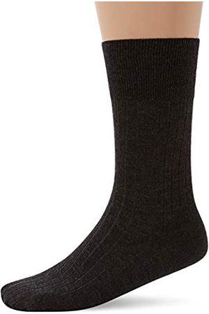 Falke Herren No. 2 Finest Cashmere M SO Socken, Blickdicht