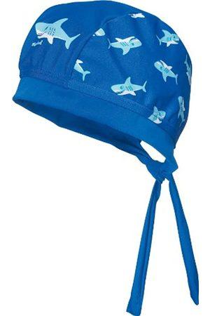 Playshoes Playshoes Jungen UV-Schutz Kopftuch Hai Mütze