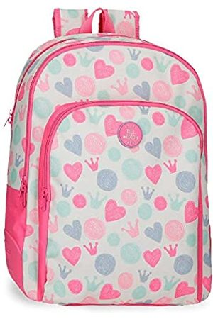 Roll Road Roll Road Queen Casual Rucksack