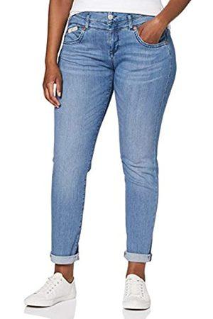 Herrlicher Herrlicher Damen Pearl Denim Stretch Slim Jeans