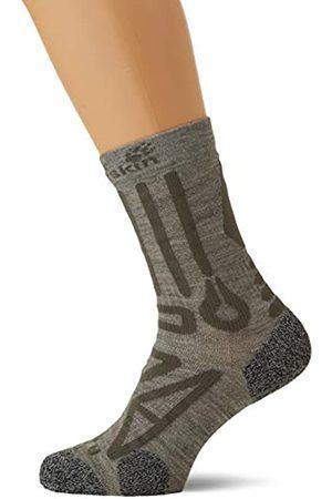 Jack Wolfskin Unterwäsche - Unisex Trekking Pro Classic Cut Chaussettes Socken