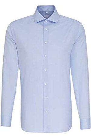 Seidensticker Seidensticker Herren Business Hemd Slim Fit – Bügelleichtes Businesshemd