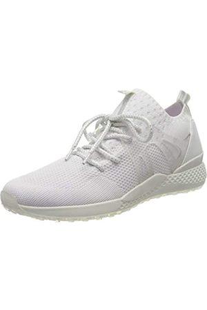 Marco Tozzi Damen 2-2-23715-34 Sneaker, (White Comb 197)