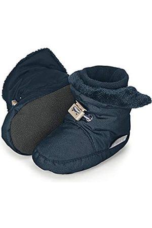 Sterntaler Sterntaler Jungen Baby Stiefel mit Klettverschluss, Farbe:, Größe: 17/18, Alter: 6-9 Monate