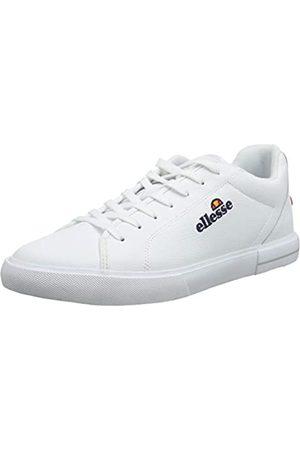 Ellesse Damen Taggia Sneaker, (White/White/White Wht/Wht/Wht)