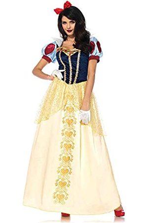 Leg Avenue LegAvenue Damen Deluxe Snow White Kostüme